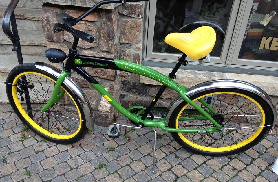 ¿Cuáles son las mejores bicicletas de crucero? 35