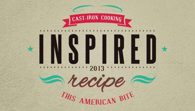 Best recipes of 2013