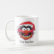 Holiday Animal 2 Mug
