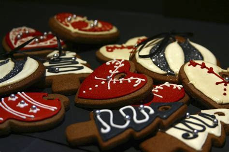 Christmas  Juliet Stallwood Cakes & Biscuits