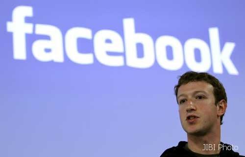 TURBINE Program Rahasia NSA Menguasai Facebook