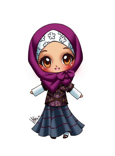 pin  ginny elgendy  hijab anime pinterest muslim