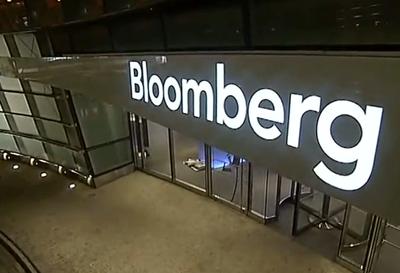Resultado de imagen de Bloomberg L.P.