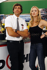 Chuck & Sarah in NBC's CHUCK by evpl © All rights reserved. [click to enlarge]
