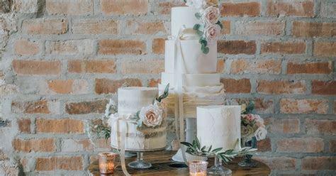 Meet our cake sponsor: White Rose Cake Design   Examiner Live
