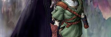 The Legend Of Zelda Twilight Princess Wallpaper