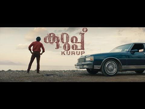 Kurup Movie Sneak Peek