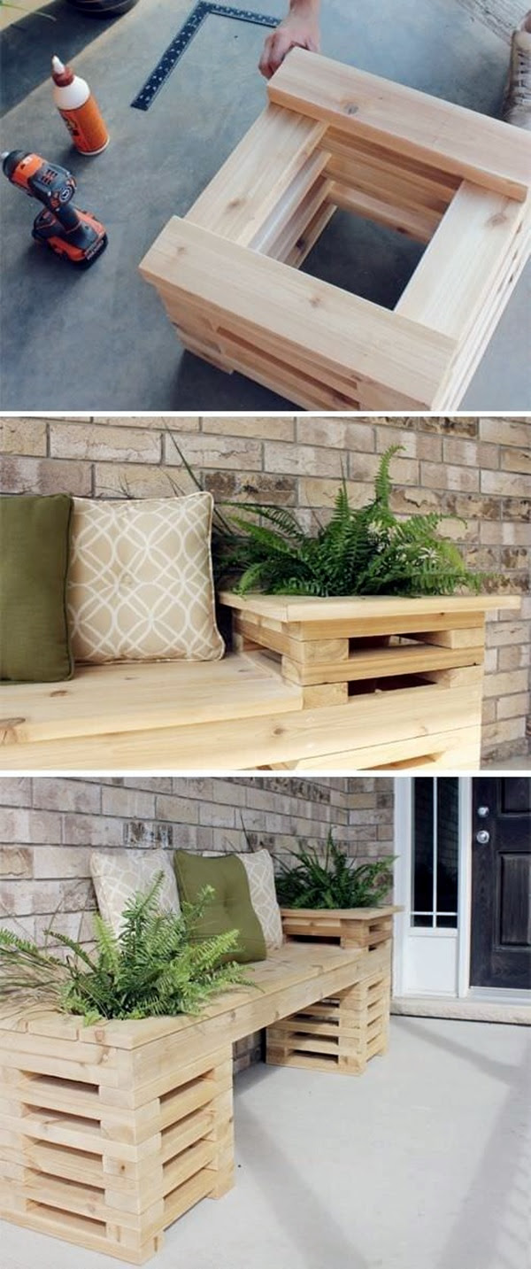 Anyone Can Backyard Projects For This Year (21)