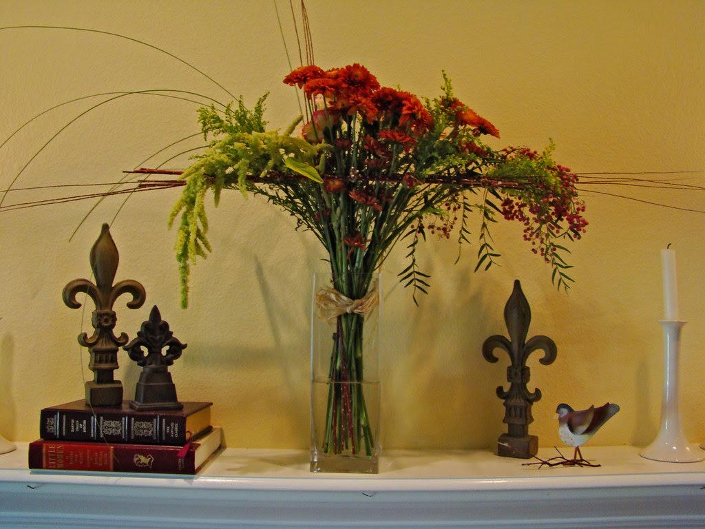 DSC02159 Armature bouquet