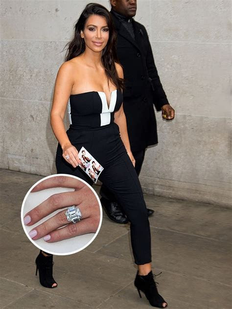 Celebrity Engagement Rings?Most Expensive Engagement Rings