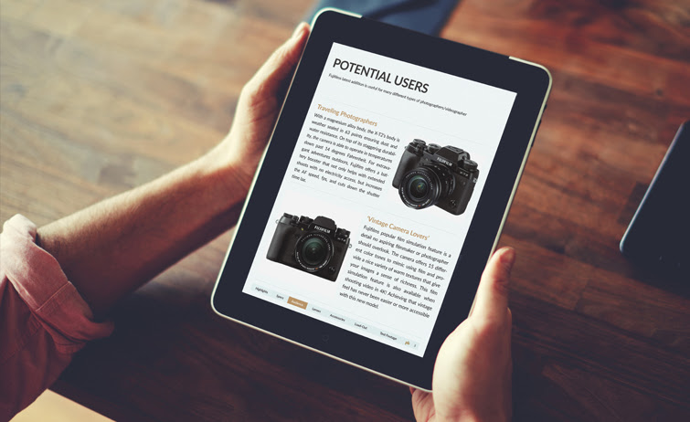 Free Download: The Fujifilm XT-2 Buying Guide - Who Is It For?