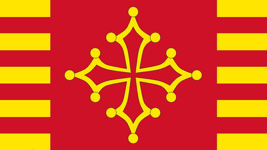 Risultati immagini per occitania