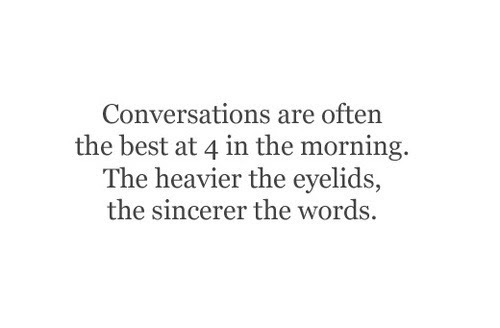 Love Quote Life Text Quotes Conversations Summer Words Awesome