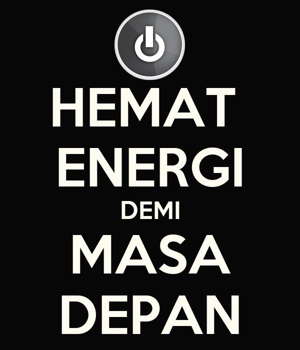 Contoh Iklan Hemat Energi Viral News Top