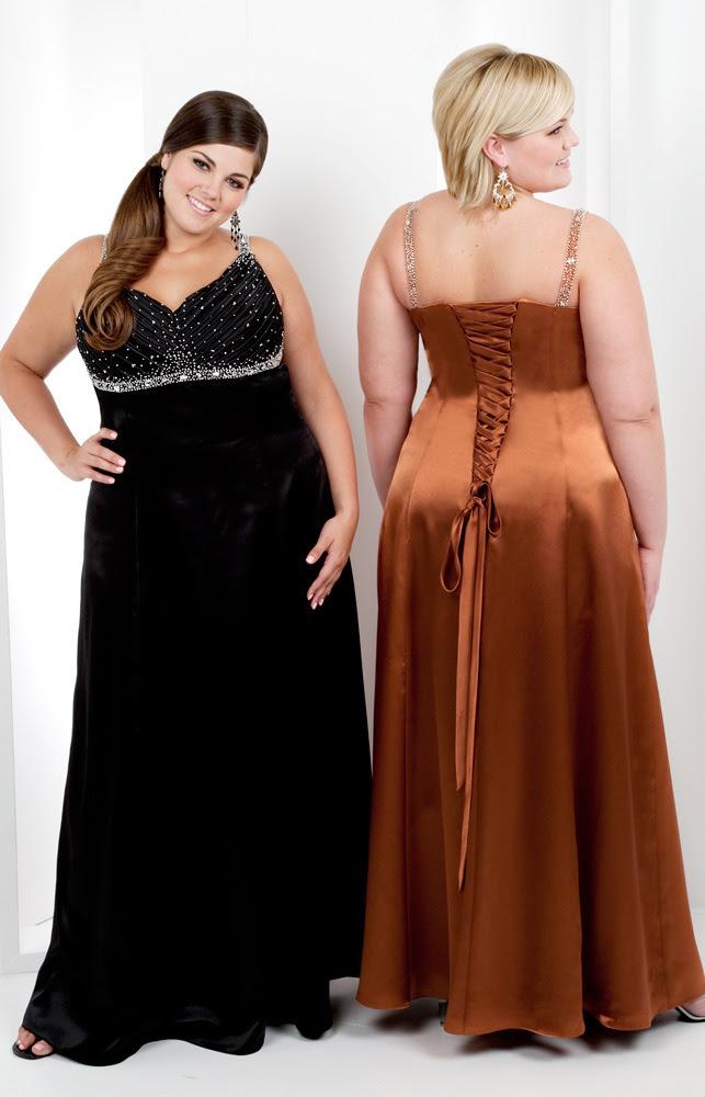Dresses xxl evening