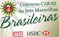 Caras - 7 Maravilhas Brasileiras
