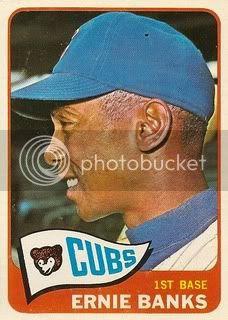 #510 Ernie Banks