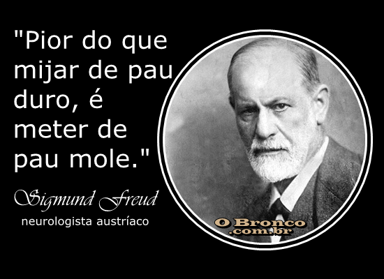 Freud Frases Psicologia E Teoria Mensagens Cultura Mix
