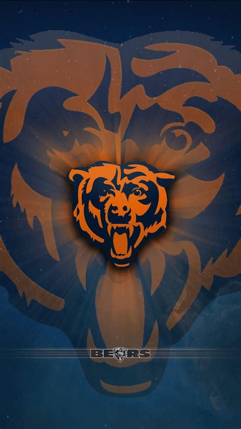chicago bears wallpapers  wallpaper cave
