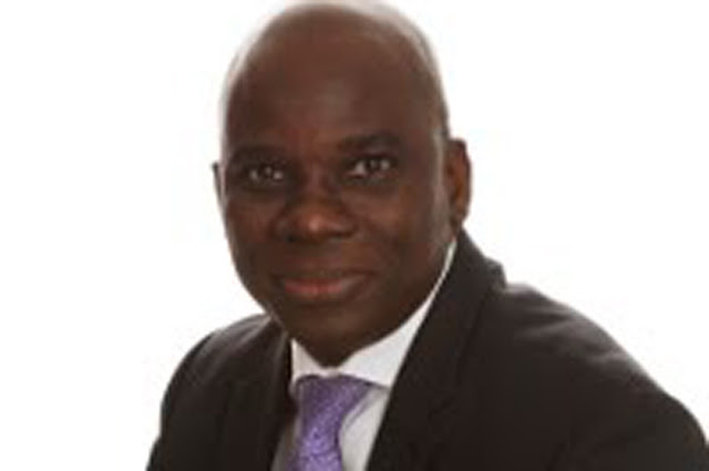 Image result for images of Former bank MD, Adetunji Abudu jailed for two years
