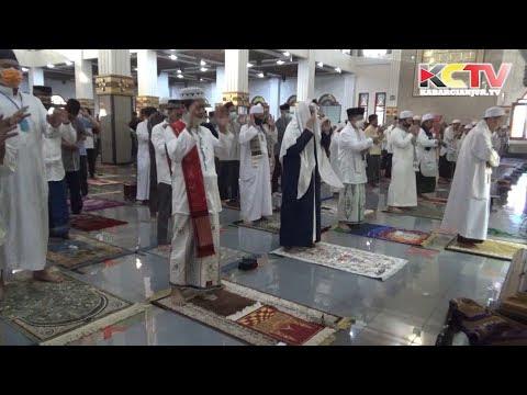 Sholat Idul Adha dan Qurban Pemkab Cianjur