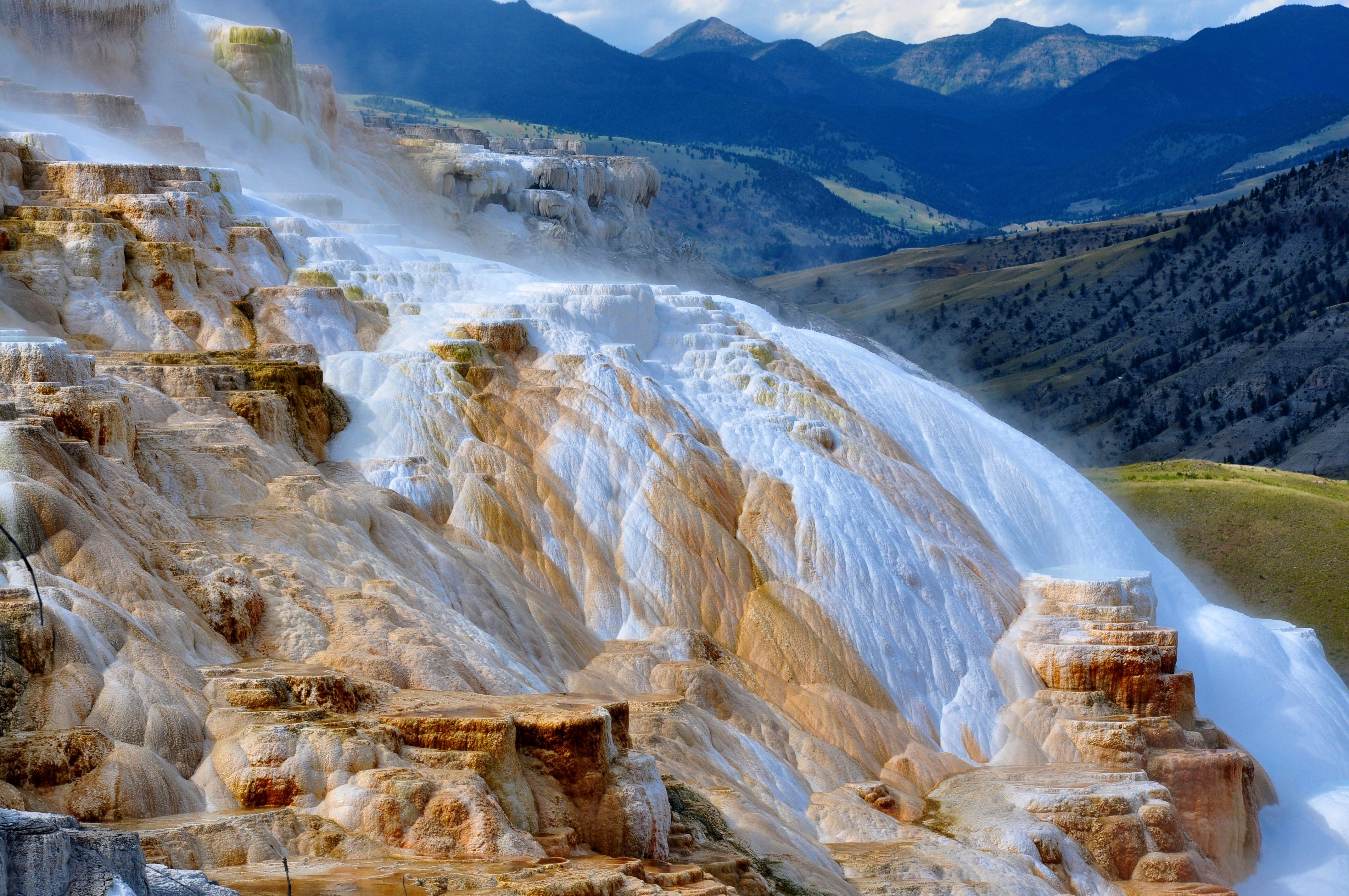 10 Best Yellowstone National Park Tours  Vacation