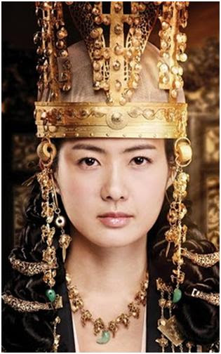 Cast of The Great Queen SeonDeok