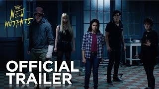 The New Mutants Hollywood Movie (2020) | Cast | Trailer | Release Date