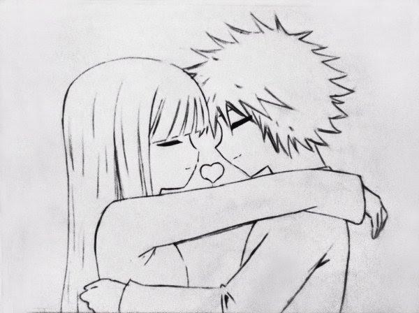 Dibujos De Anime Dibujos