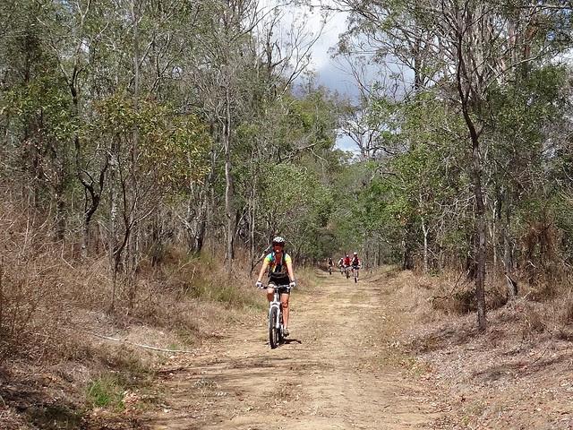 South-Western Trails