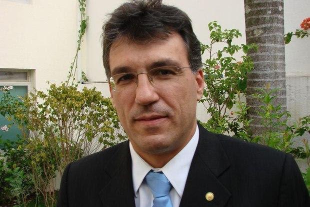 Guilherme Campos Júnior