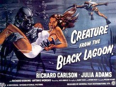 Creature from the Black Lagoon 02