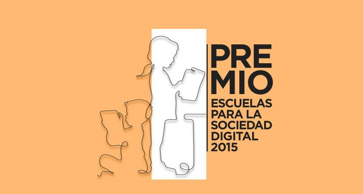Premio Escuelas sociedad digital
