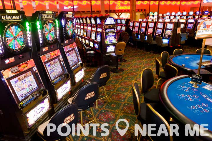 Casinos With Slot Machines in Panama City Beach on See reviews, photos, directions, phone numbers and more for the best Casinos in Panama City Beach, FL.