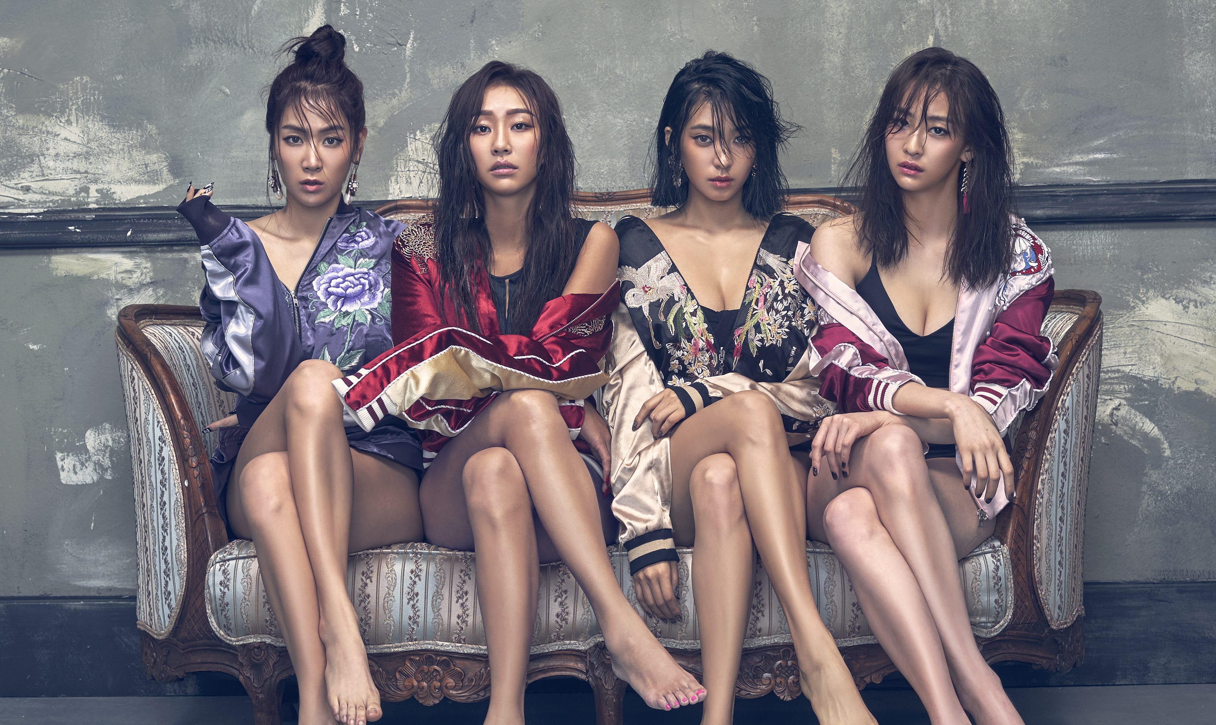 Image result for sistar 2017