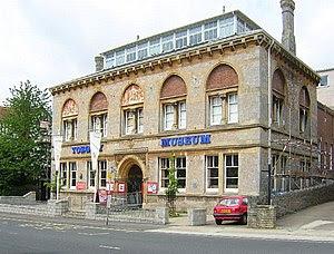 Torquay Museum. A very interesting venue espec...