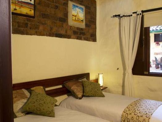 Discount Hotel Muisca