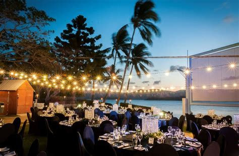 Daydream Island Resort and Spa   Wedding Venues