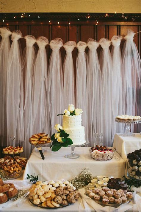 50 Mesas de Bolo de Casamento Inspiradoras   Fotos
