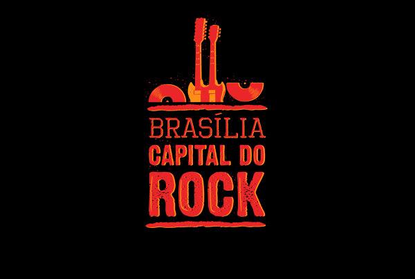 Resultado de imagem para brasilia rock