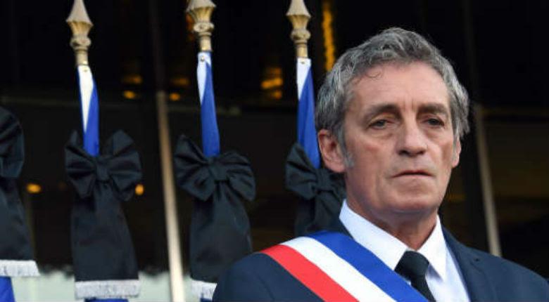La mairie de Montpellier saisit la justice après des tweets antisémites attribués à l'élu ex-FN Djamel Boumaaz