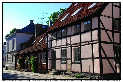 lund houses