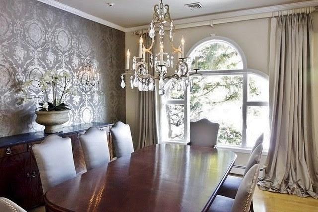 Rachel Hazelton Interior Design - Traditional - Dining ...