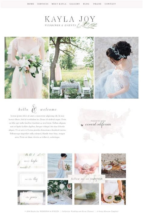 Best 20  Wedding website design ideas on Pinterest