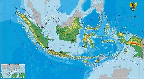 Nama Pulau Sama, Indonesia-Singapura Perlu Bicara