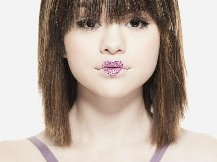 selena gomez kiss and tell wallpapers. Kiss and Tell Full Promo Shoot