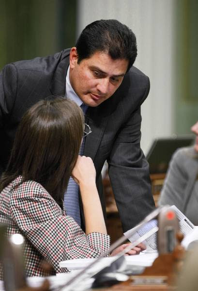 Assemblyman Ben Hueso (D-San Diego) co-introduced the bill.