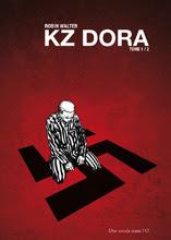 KZ Dora T.1 par Robin Walter - Histoire (oct. 2010)