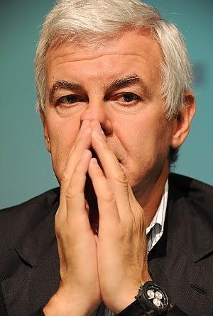 Profumo accusato di frode fiscale Sequestrati 245 milioni a Unicredit