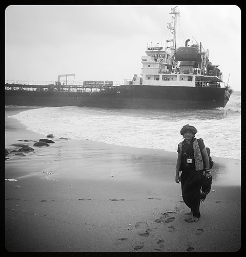 Some Ships Dont Take You To Your Destination by firoze shakir photographerno1